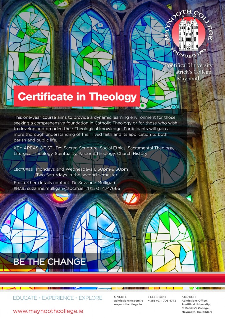 115433 Certificate in Theology Poster_v2-page-001