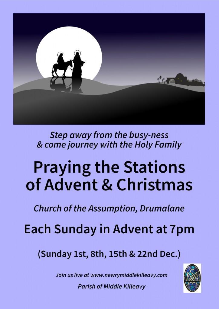Advent Stations 2019