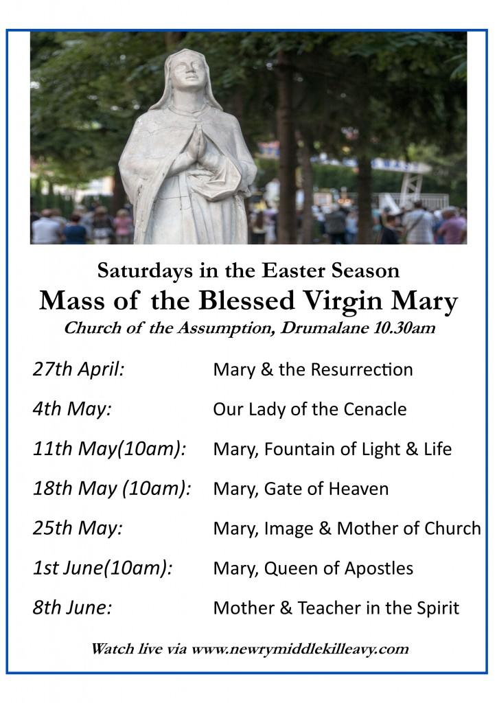 Easter 2019_Masses for BVM v2
