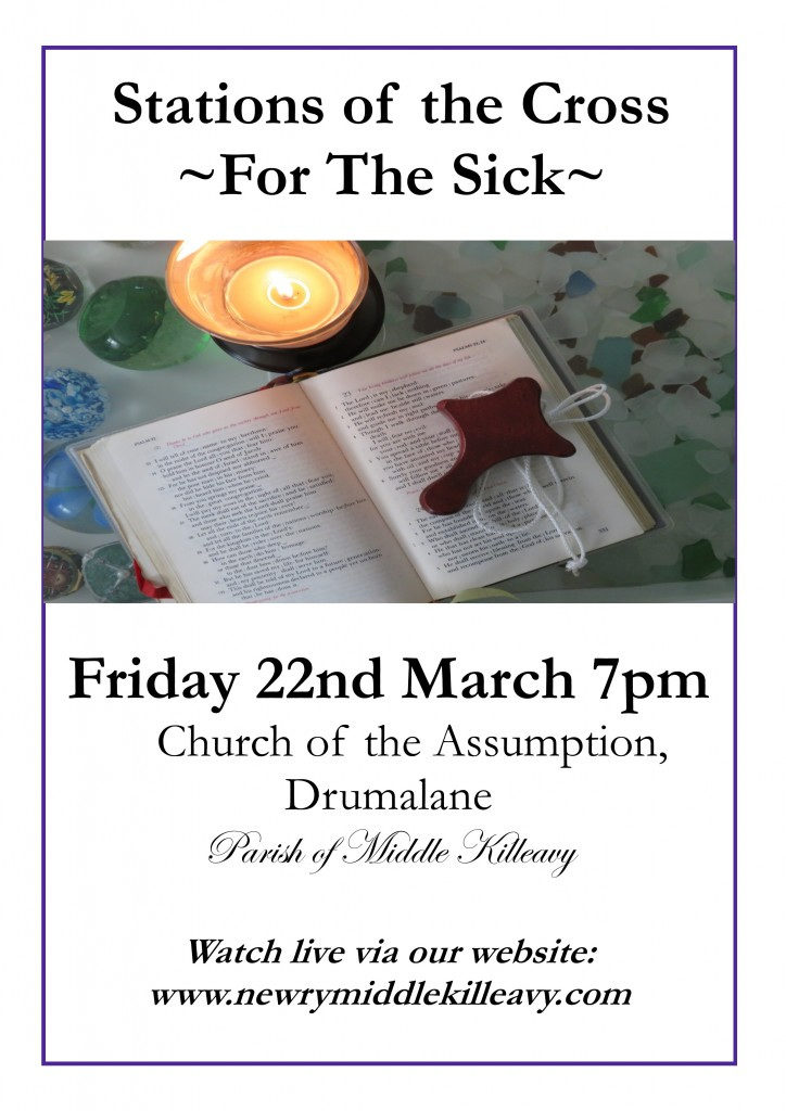 Lent 2019_Stations Poster 3_Sick