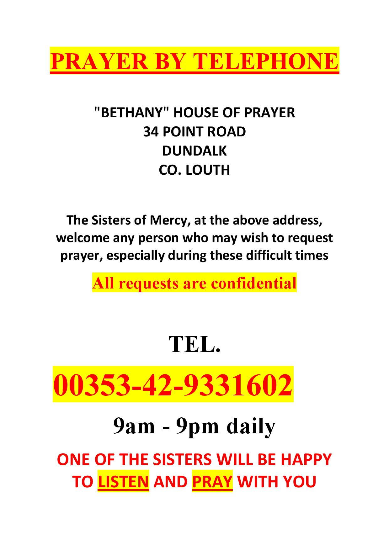 PRAYER BY TELEPHONE-page-001