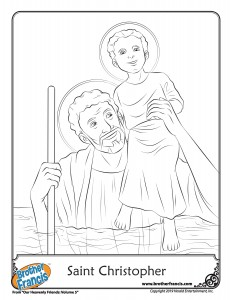 saint-christopher-carrying-christ-child-coloring-page-brother-francis